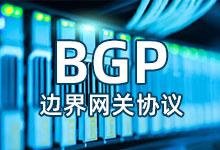 什么是BGP多线,与普通双线的区别-主机饭