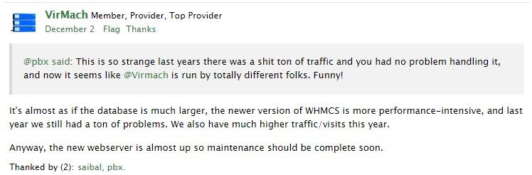 梳理下这次黑五VirMach的操作,VirMach从不让人失望-2