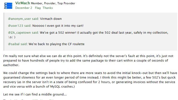梳理下这次黑五VirMach的操作,VirMach从不让人失望-8
