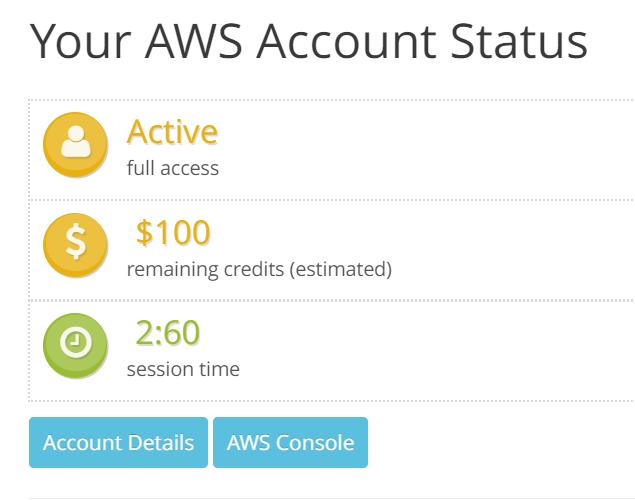 AWS Educate Starter 上手体验与入坑须知-6